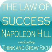 The Law of Success - Napoleon Hill