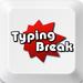 Typing Break - typing trainer