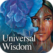 Universal Wisdom Oracle Cards App