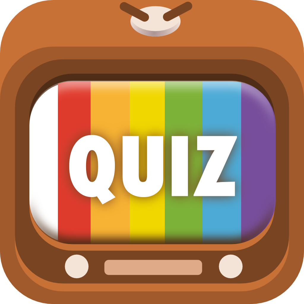 FancyQuiz - TV Shows Edition of the Ultimate Trivia Quiz Game